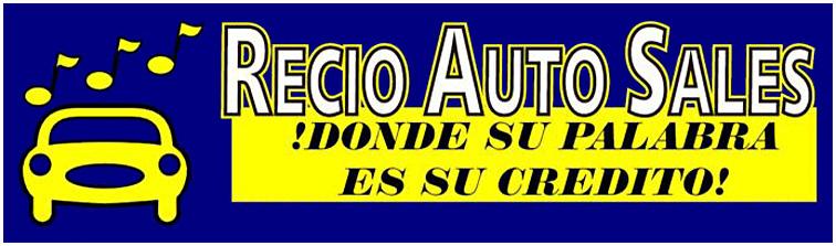 Cars For Sale Laredo Tx >> Recio Auto Sales Cars For Sale In Laredo Tx